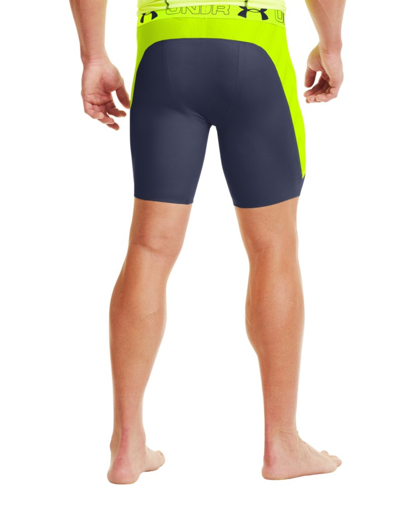 Under Armour Men's HeatGear ArmourVent; Compression Shorts Compression Shorts For Men Under Armour
