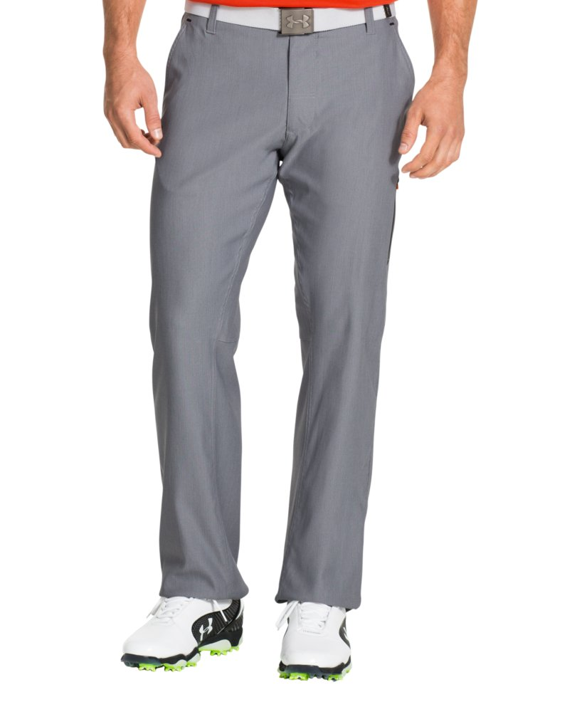 Men S Under Armour Tips Golf Pants Ebay