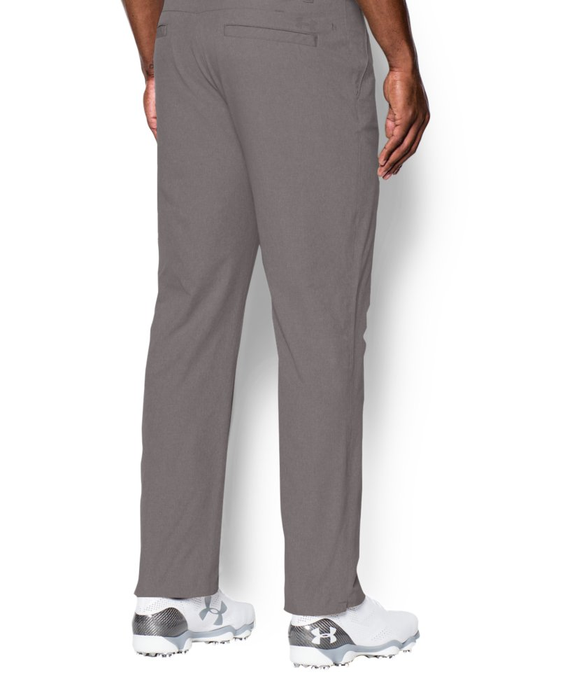 Men S Under Armour Match Play Vented Golf Pants Ebay