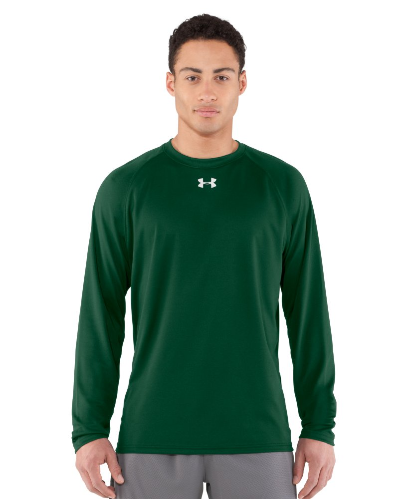 photo: Under Armour Team HeatGear Longsleeve T