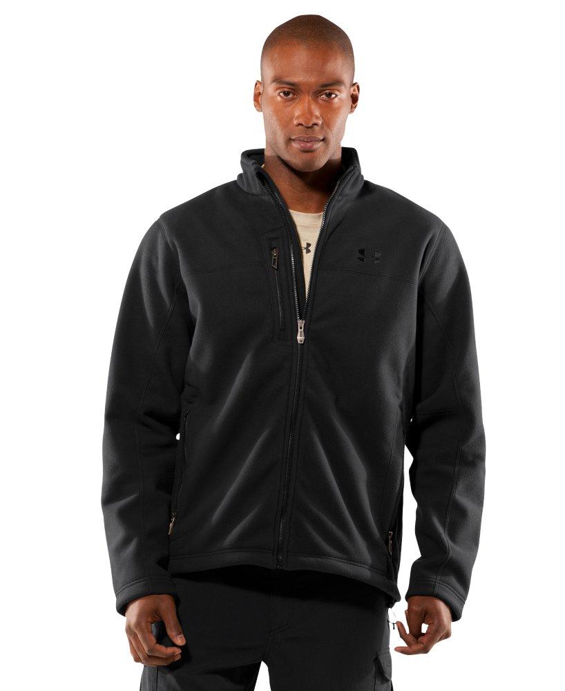 Under Armour Tactical Windproof Fleece Jacket