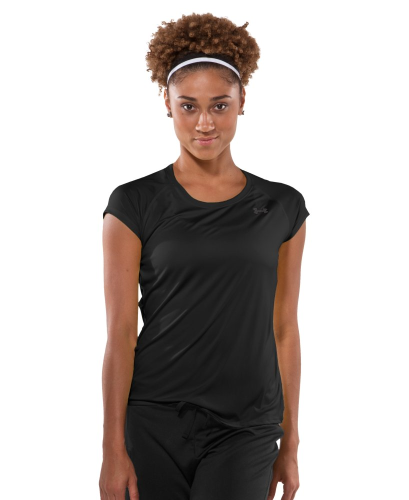 photo: Under Armour Women's Catalyst T-Shirt