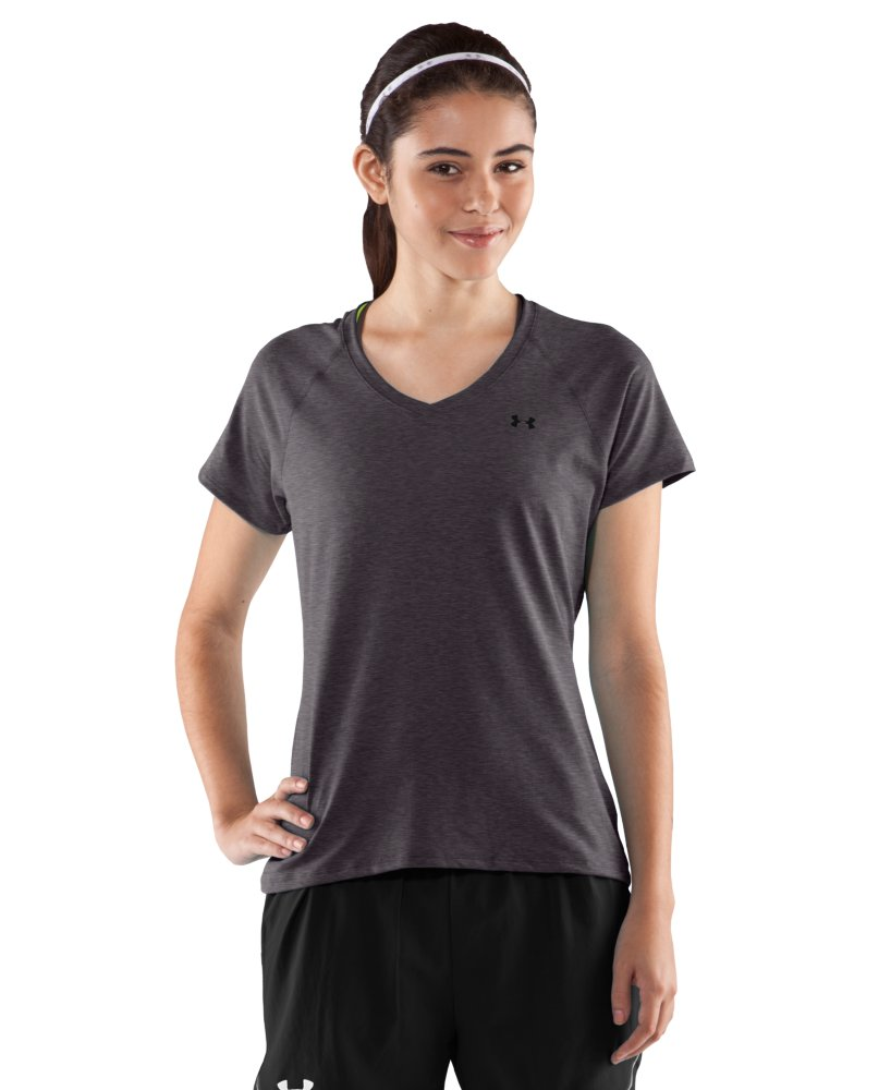 photo: Under Armour Tech Shortsleeve T Shirt