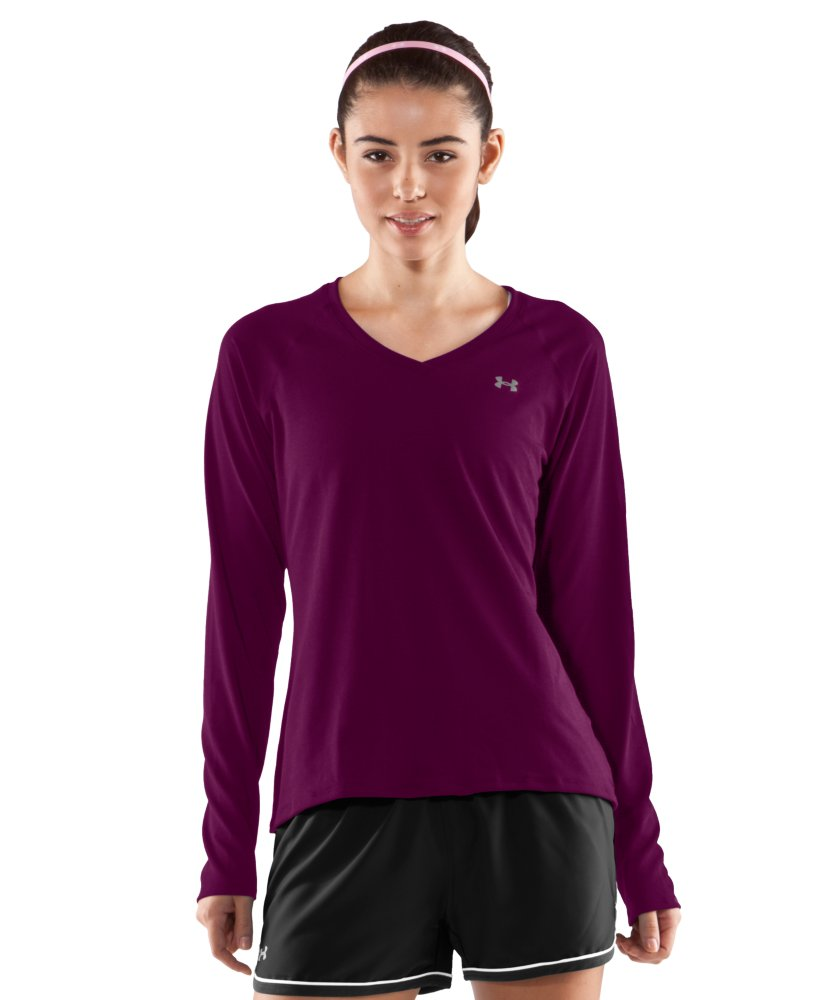photo: Under Armour Men's Tech Longsleeve T Shirt