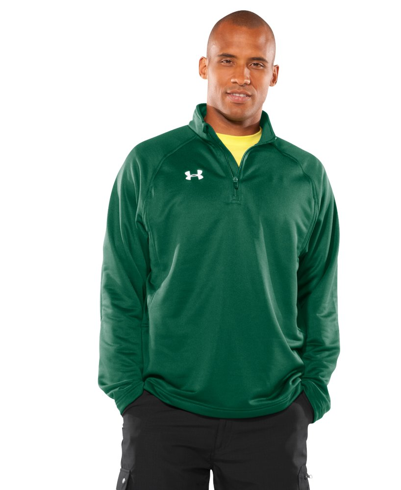 Under Armour Scout 1/4 Zip Pullover