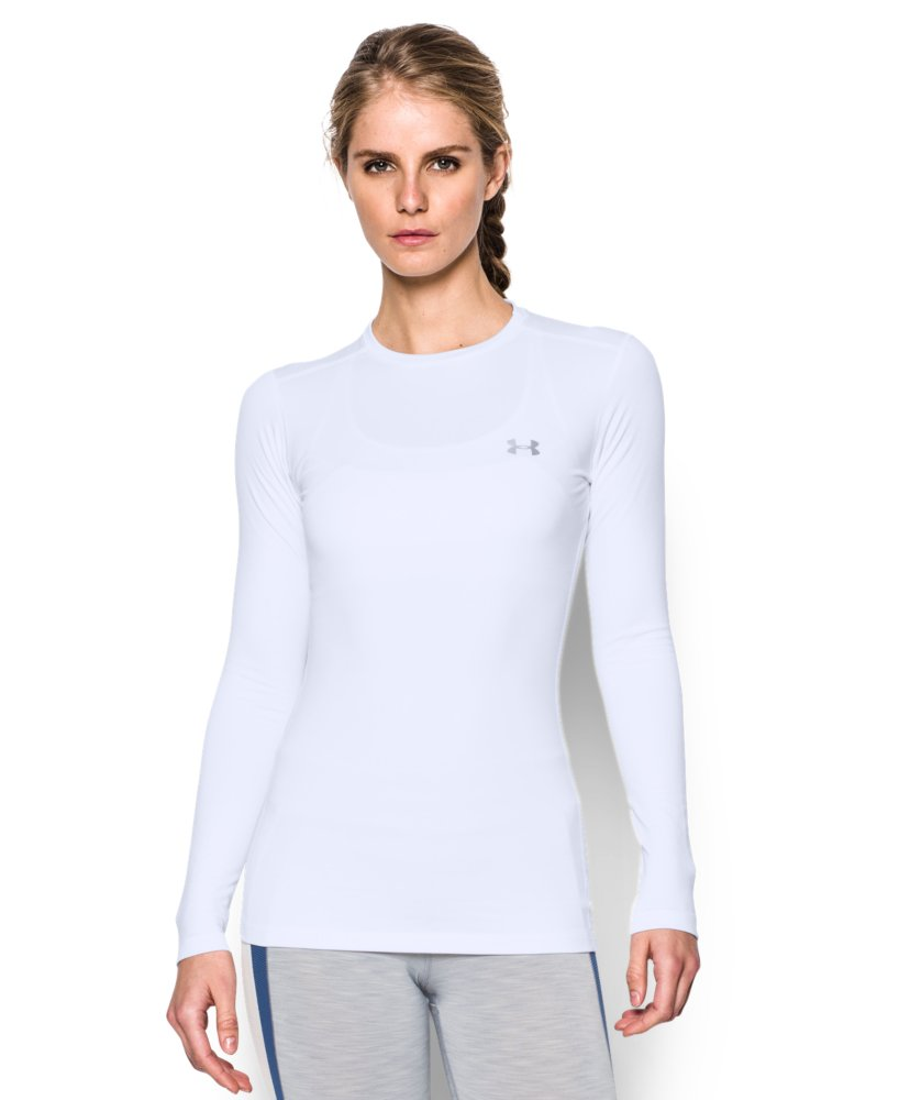 photo: Under Armour ColdGear Fitted Crew