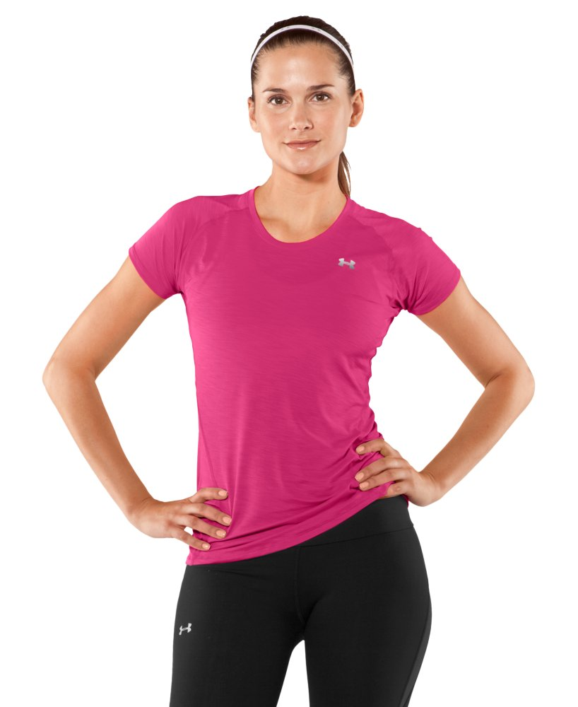 Under Armour Escape Get Started Shortsleeve T Shirt