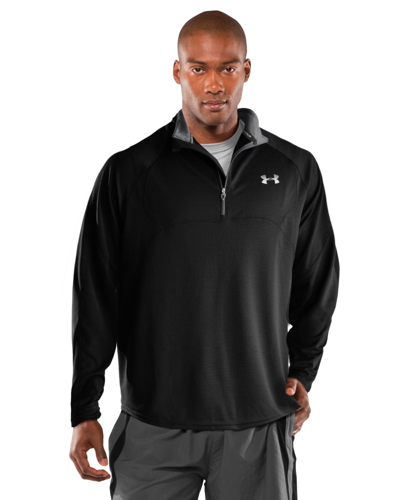 photo: Under Armour Transit II 1/4 Zip