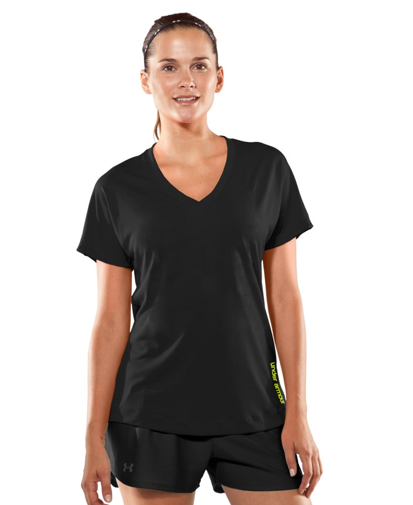 Under Armour Catalyst V-Neck T