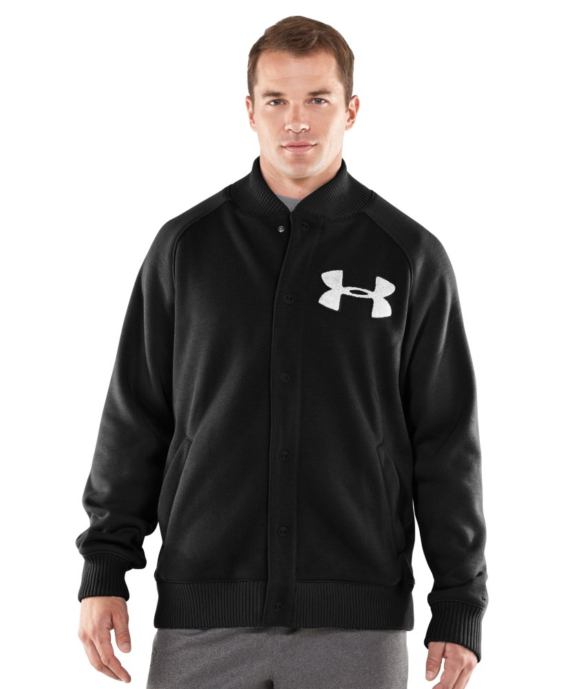 Under Armour Rally Storm Jacket