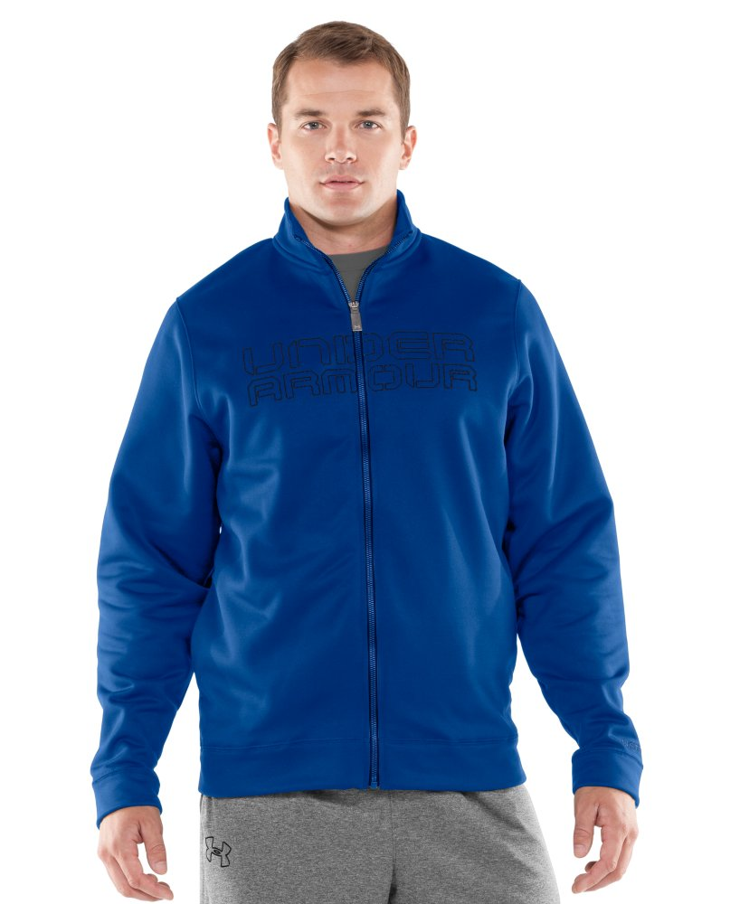 photo: Under Armour Armour Fleece Storm Full Zip Jacket