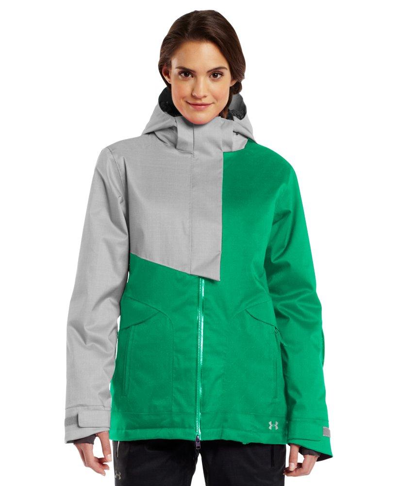 Under Armour ColdGear Infrared Eirene Jacket