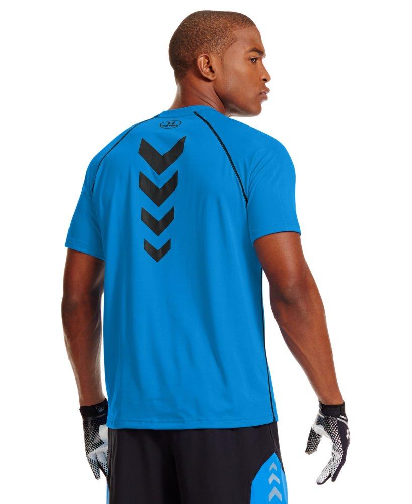 Under Armour Men 39 S Nfl Combine Authentic Training T Shirt