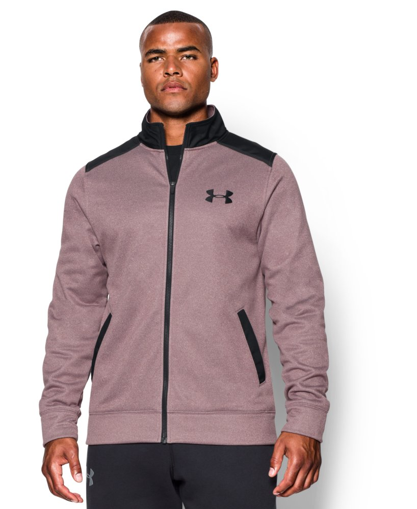photo: Under Armour Storm Armour Fleece Marauder Jacket