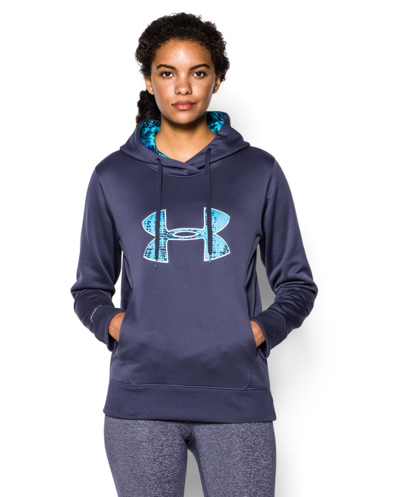 Underarmour storm hoodie