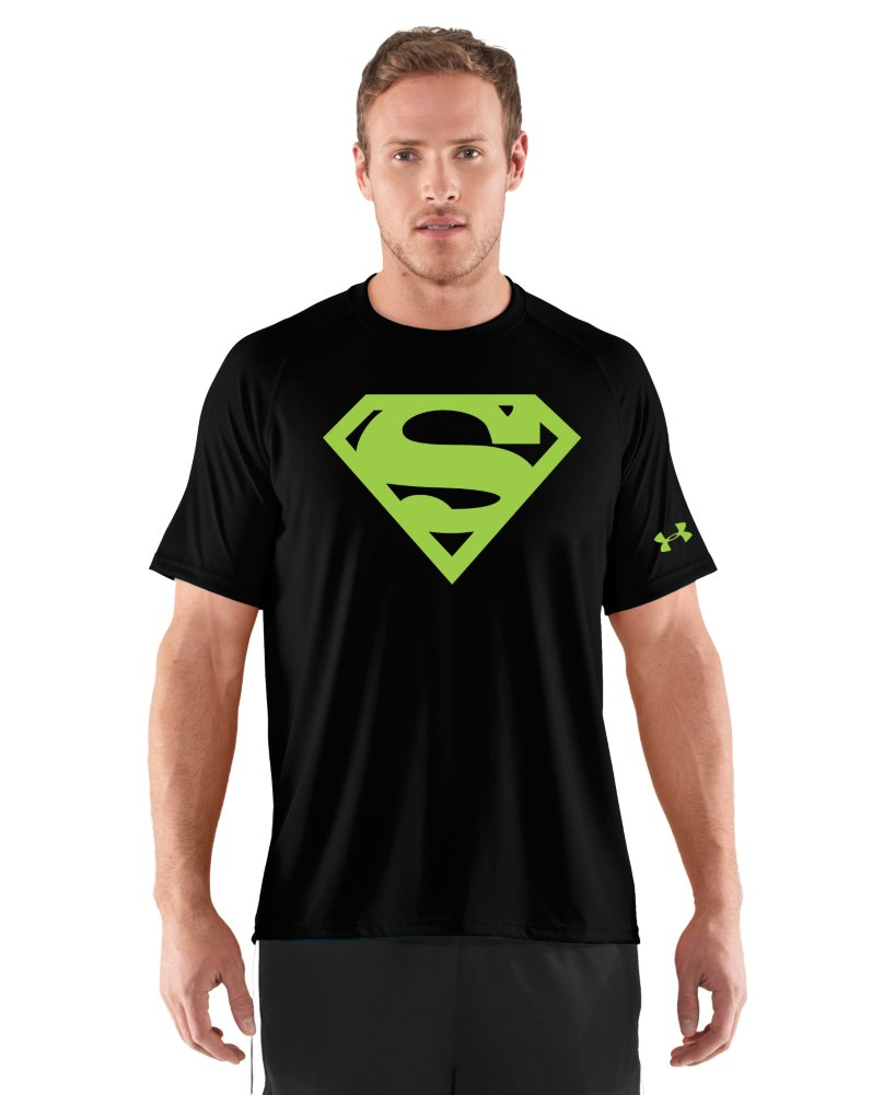 Under Armour Men 39 S Under Armour Alter Ego Superman T Shirt
