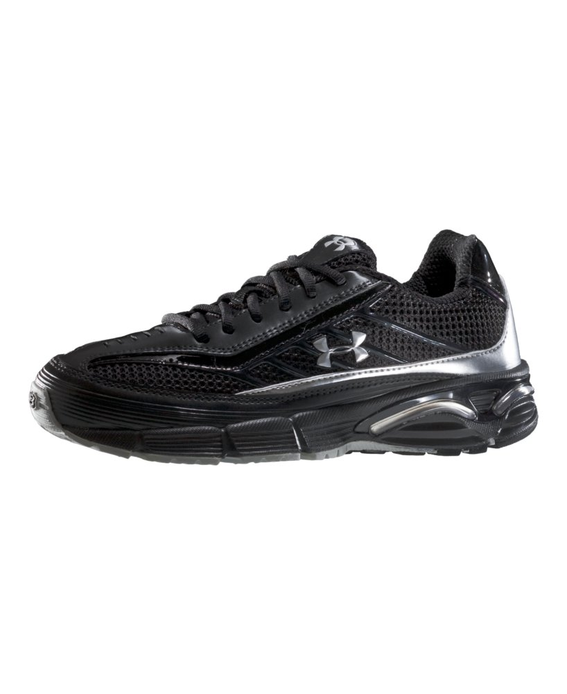 Under Armour BlackTip Grade School Trainer II