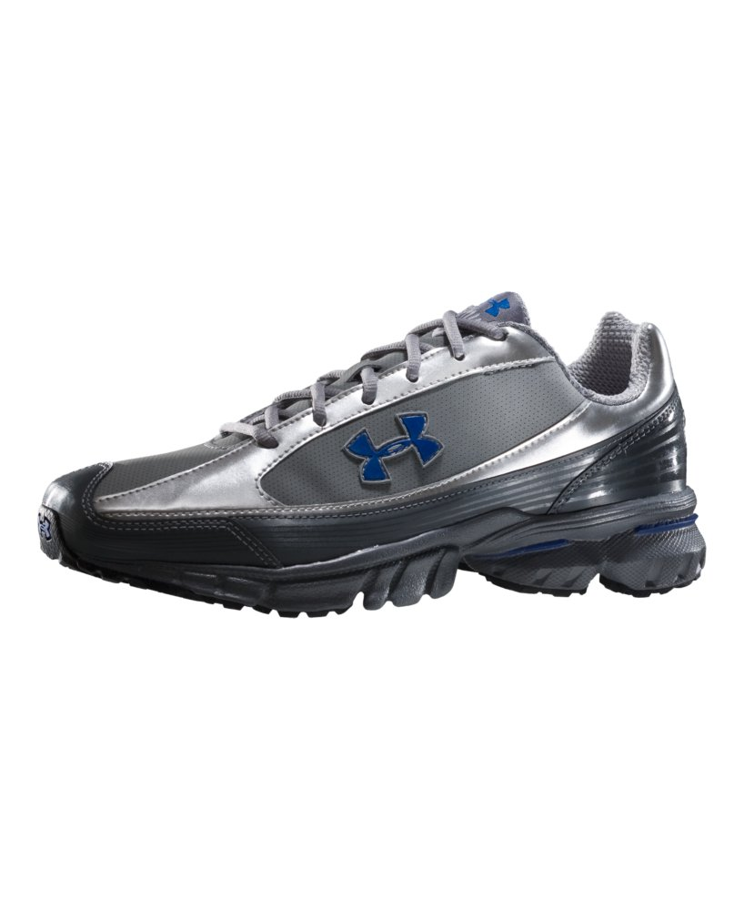 Under Armour BlackTip Grade School Trainer