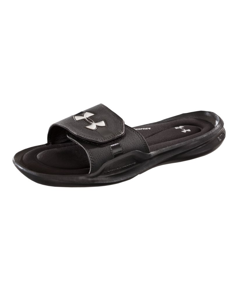 photo: Under Armour Men's Ignite II Slide
