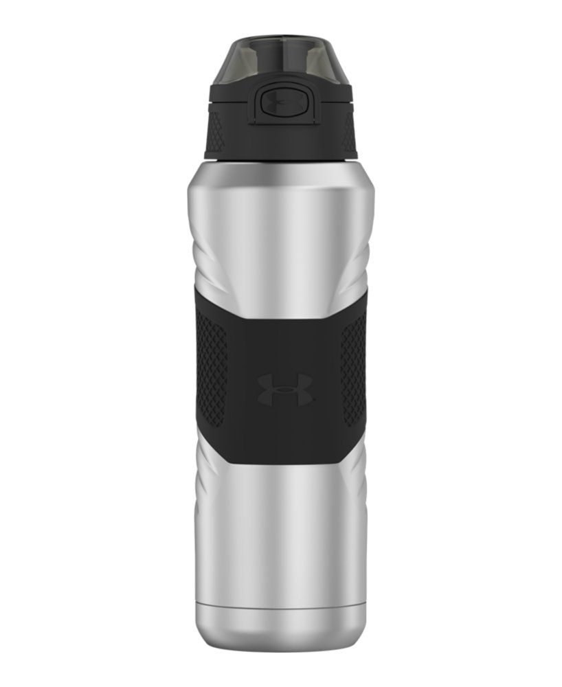 Under Armour Dominate 24 Oz Vacuum Insulated Water Bottle