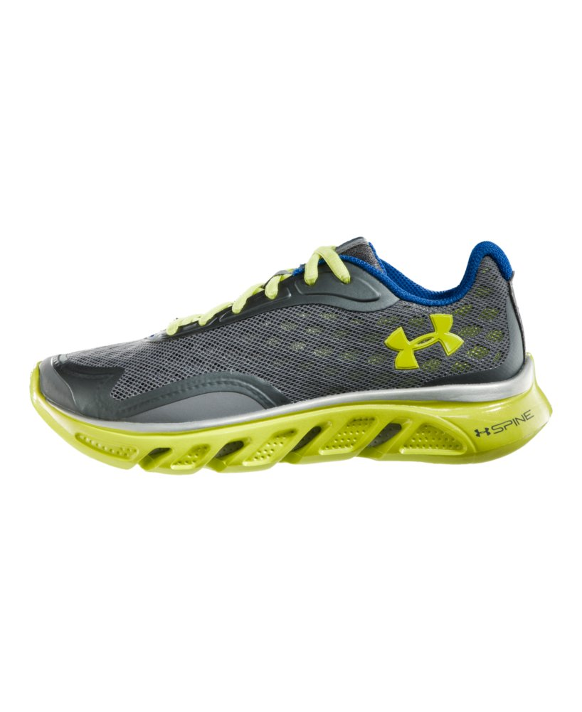 Boys Under Armour Spine Shoes
