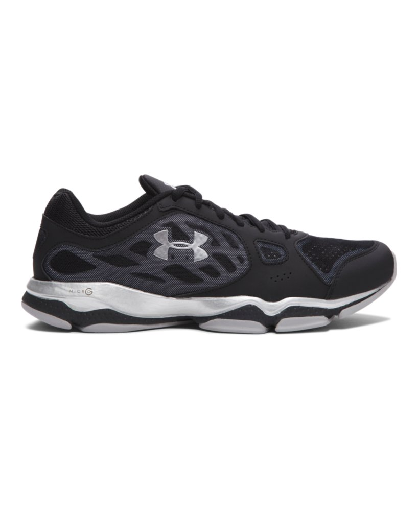 photo: Under Armour Micro G Toxic Six