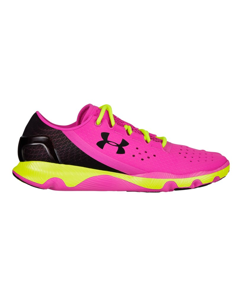 Model  About Women39s Under Armour SpeedForm Apollo Graphic Running Shoe