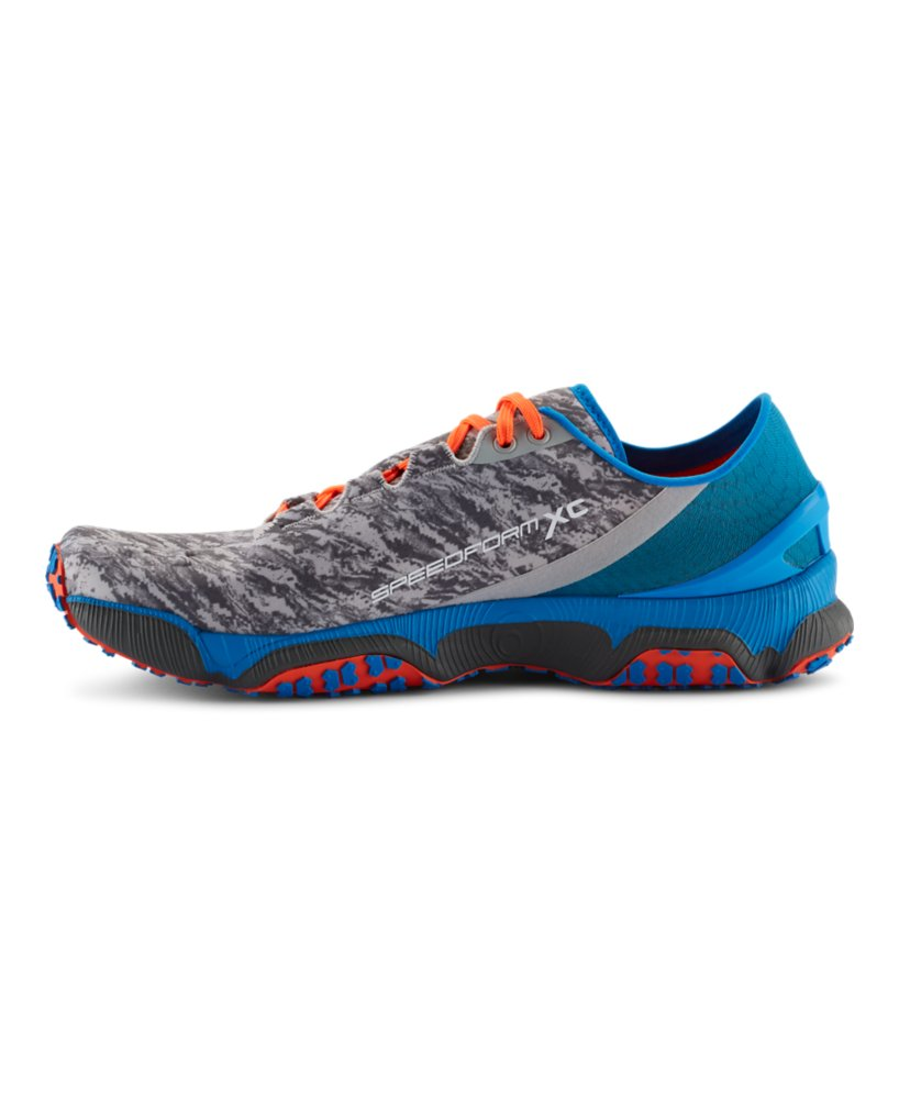 Under Armour Speedform Xc Running Shoes