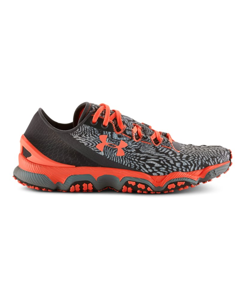 Under Armour Speedform Xc Trail Running Shoes Womens