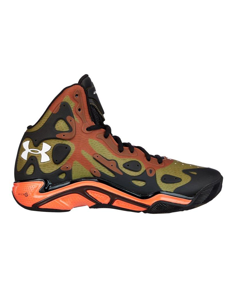 Anatomix Spawn Ii Basketball Shoes