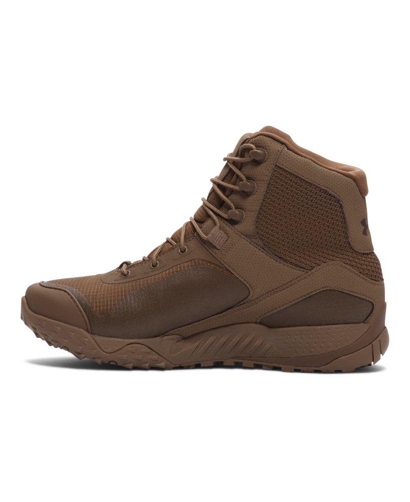 Men S Under Armour Valsetz Rts Tactical Boots