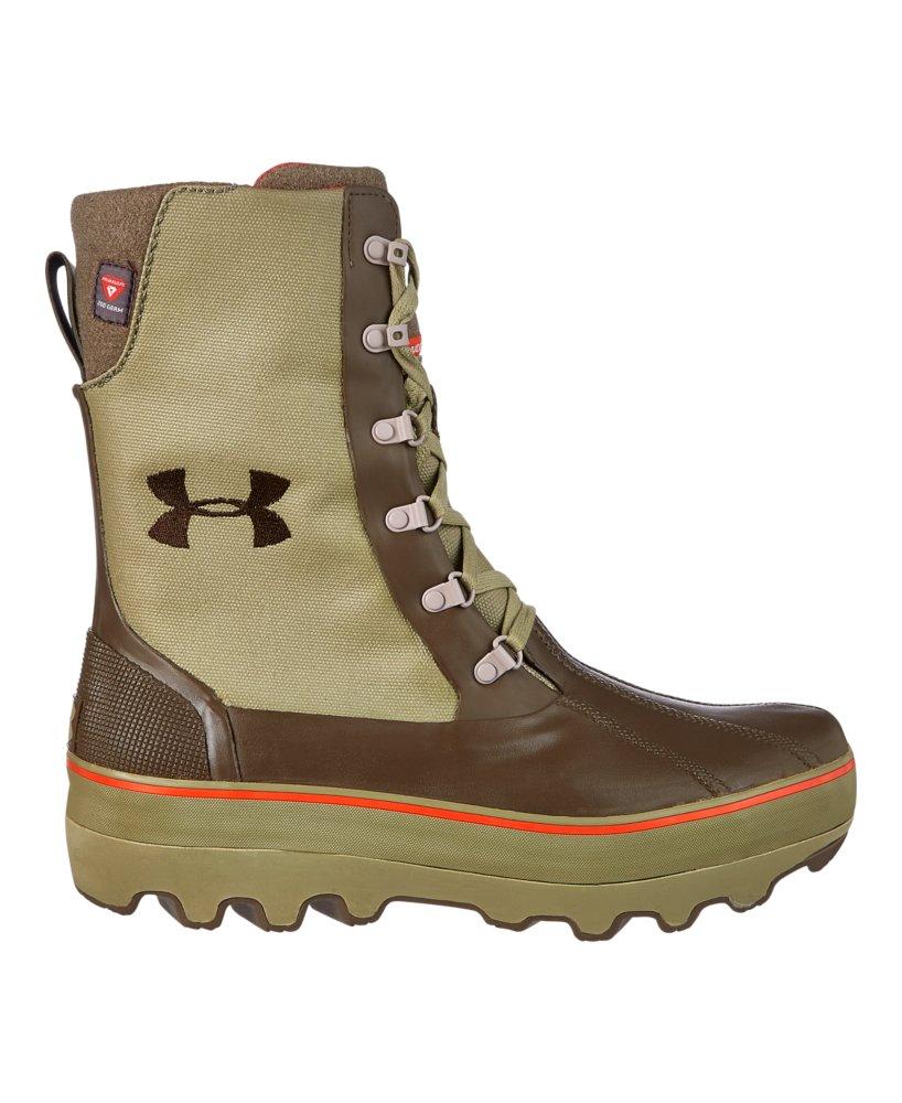 Men S Under Armour Clackamas 200 Boots Ebay