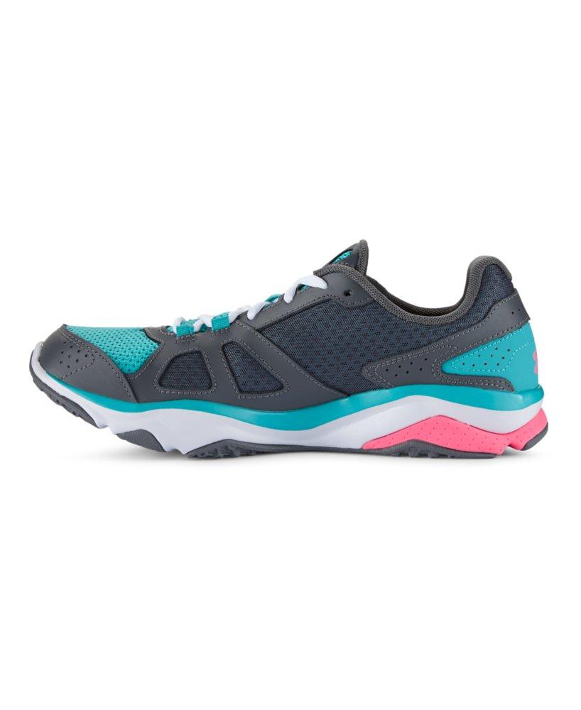 Women S Ua Micro G Limitless  Team Training Shoes