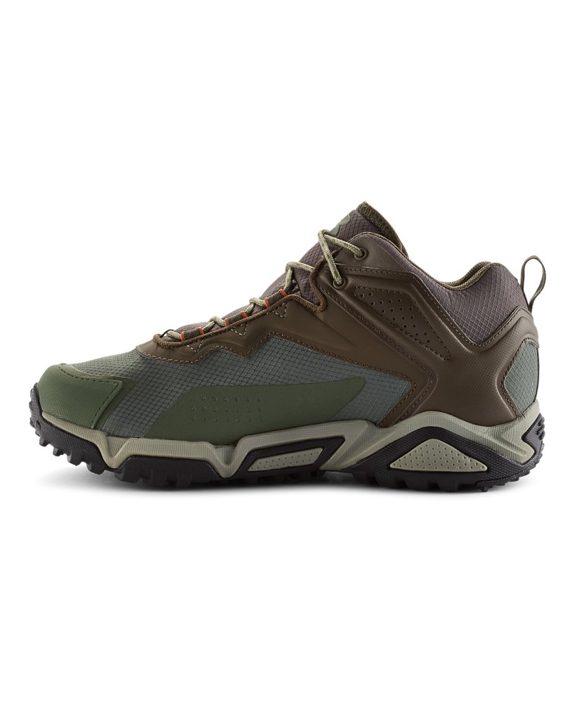 Men S Under Armour Tabor Ridge Low Boots Ebay