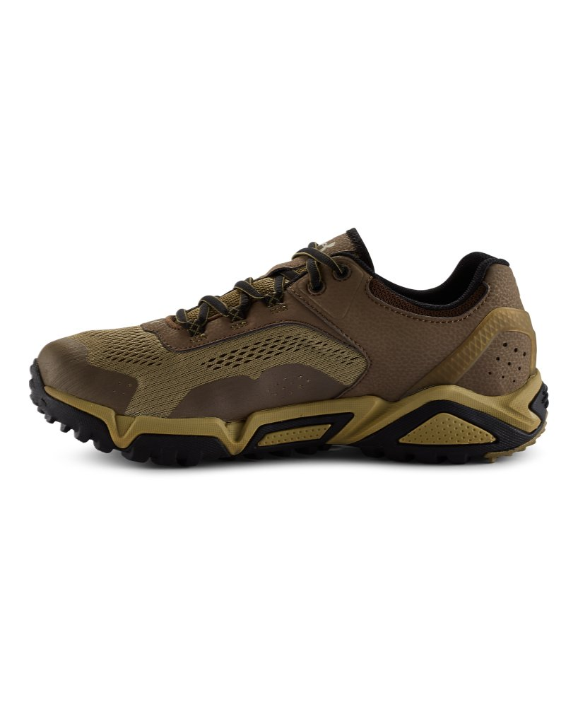 Men S Under Armour Glenrock Low Hiking Boots