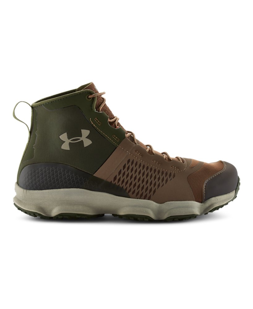 Men S Under Armour Speedfit Hike Boots Ebay