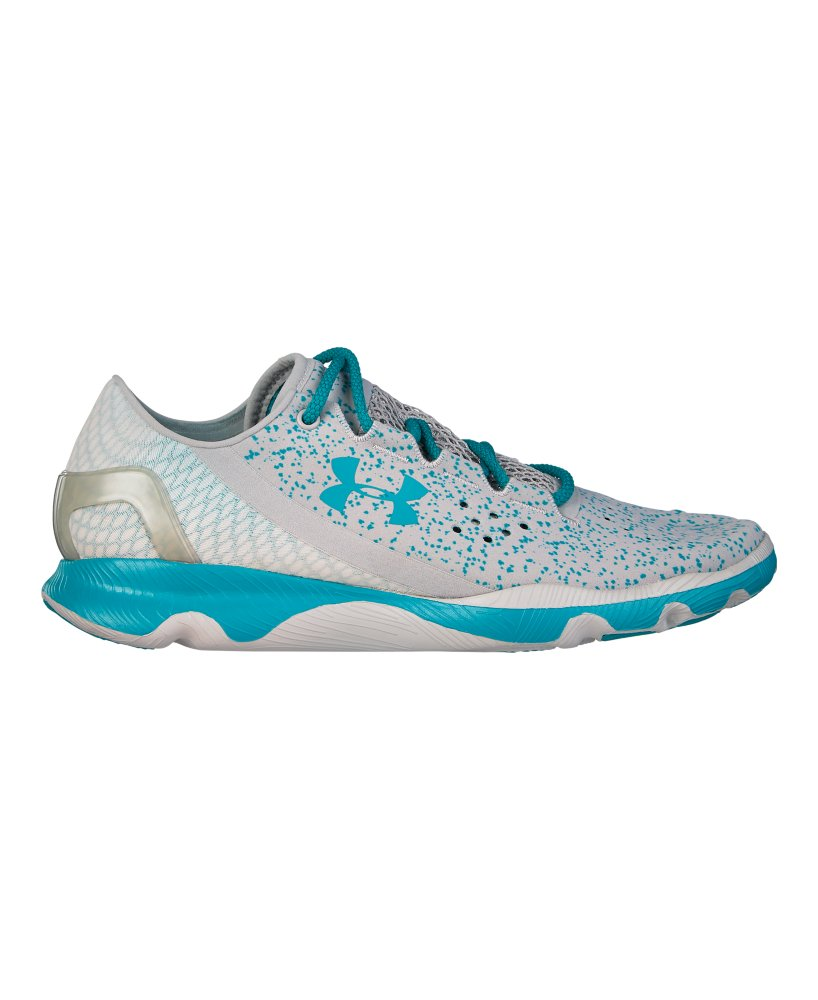 Under Armour Apollo Graphic Running Shoes