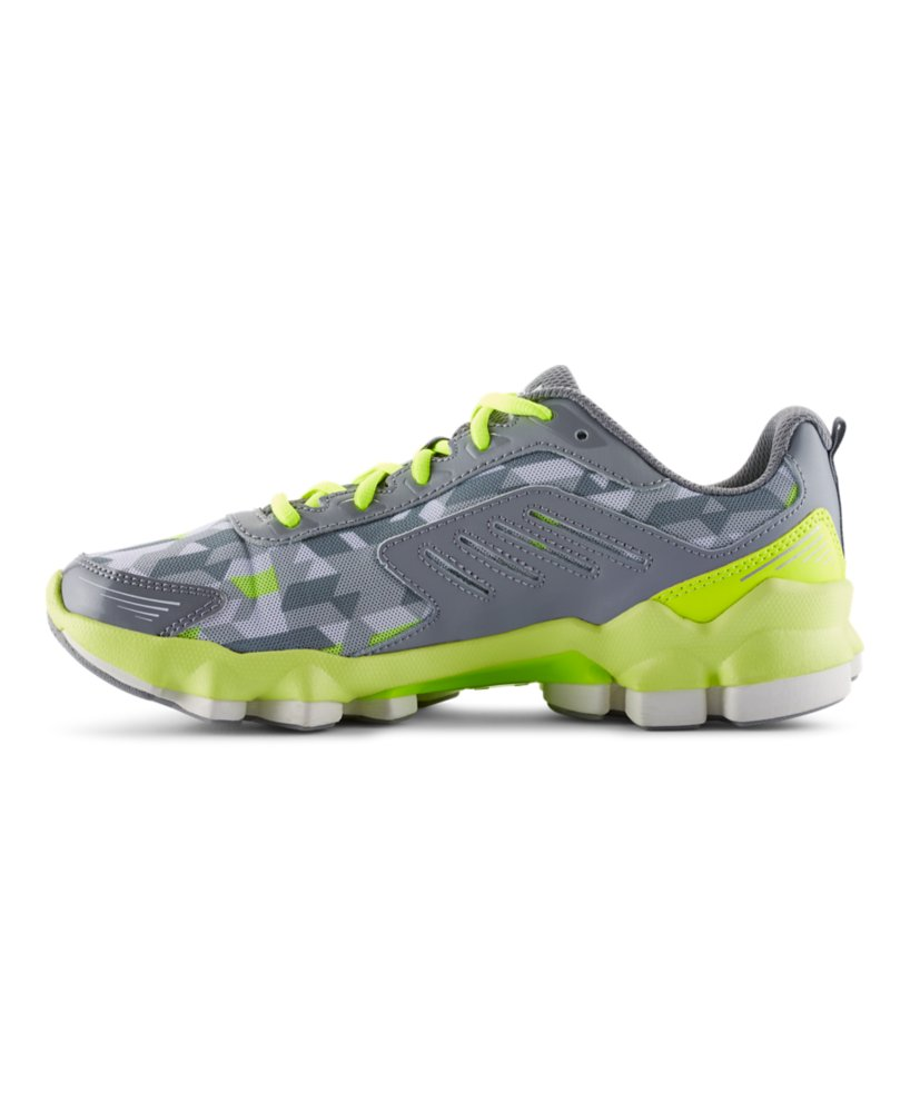 Under Armour Kids Running Shoes Nitrous