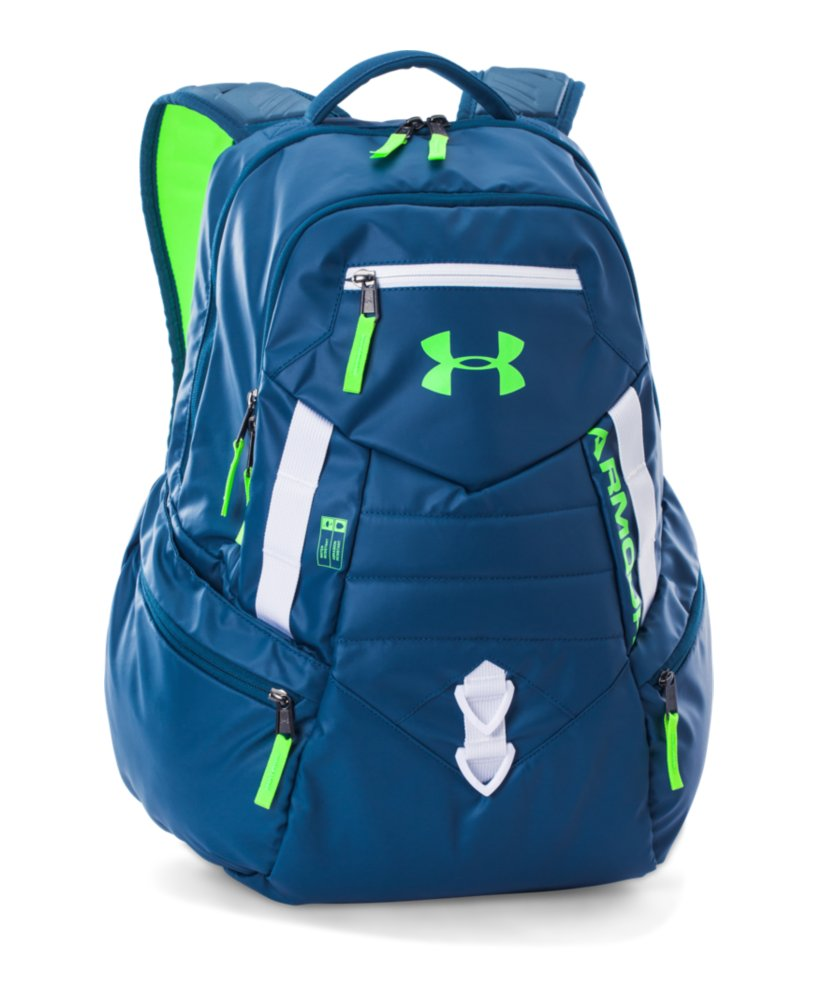under armour storm quantum backpack ebay. Black Bedroom Furniture Sets. Home Design Ideas