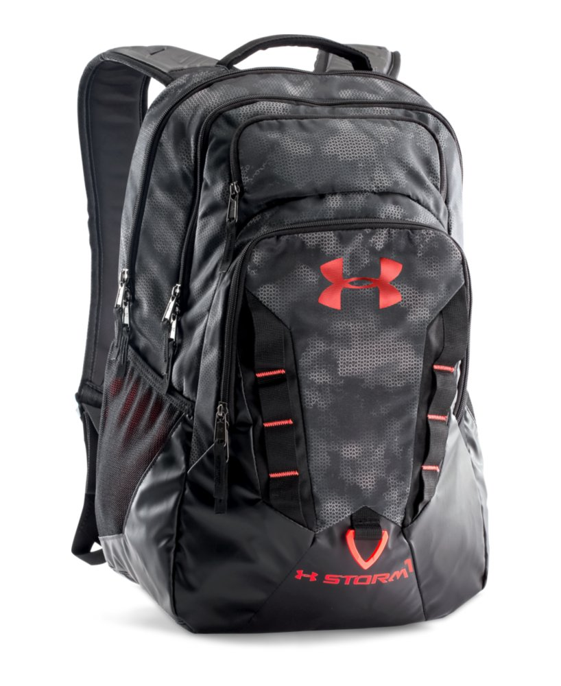 under armour storm recruit backpack ebay. Black Bedroom Furniture Sets. Home Design Ideas