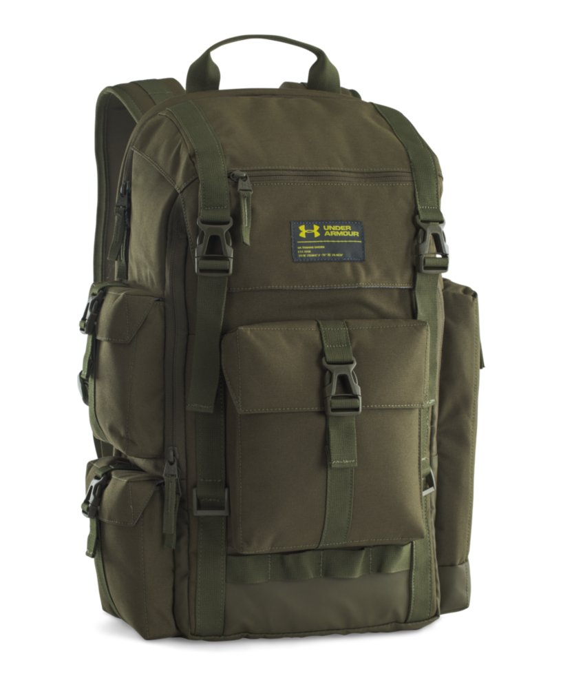 under armour storm regiment backpack ebay. Black Bedroom Furniture Sets. Home Design Ideas