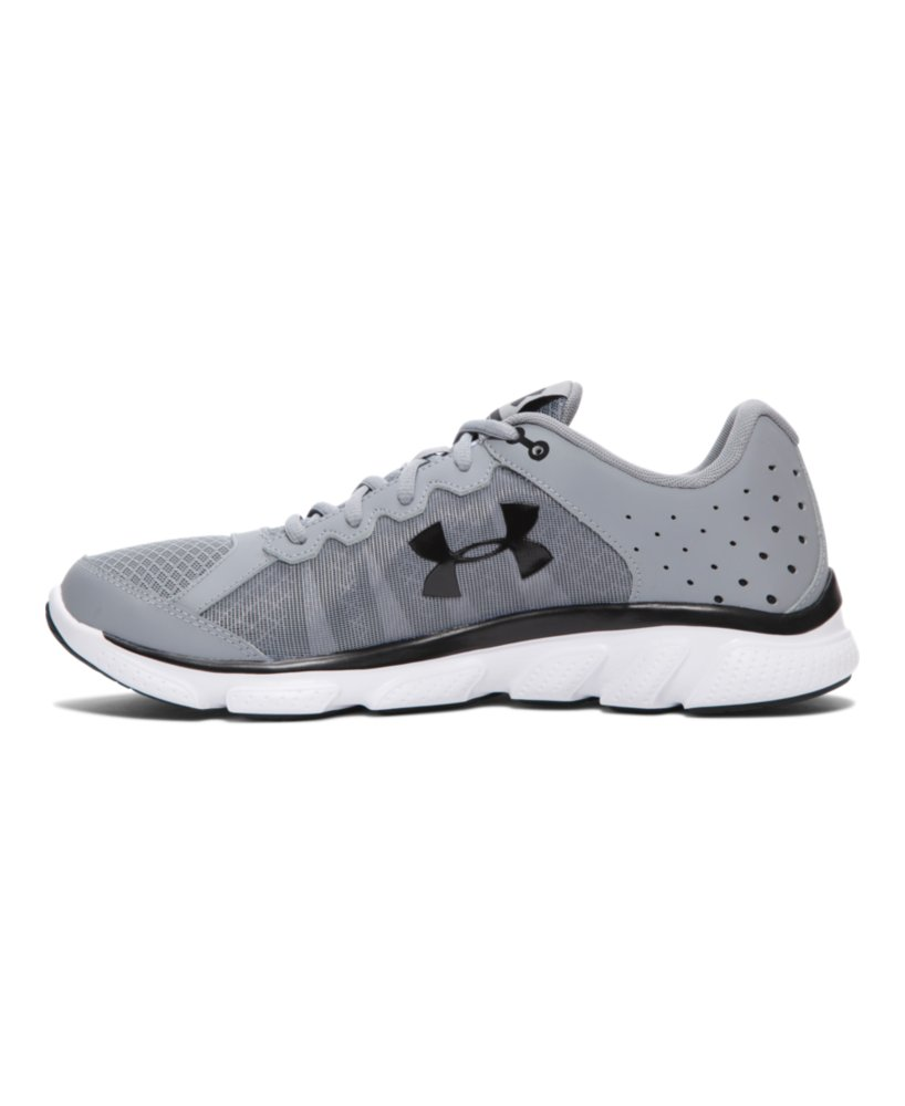 Men's Under Armour Micro G Assert 6 Running Shoes | eBay