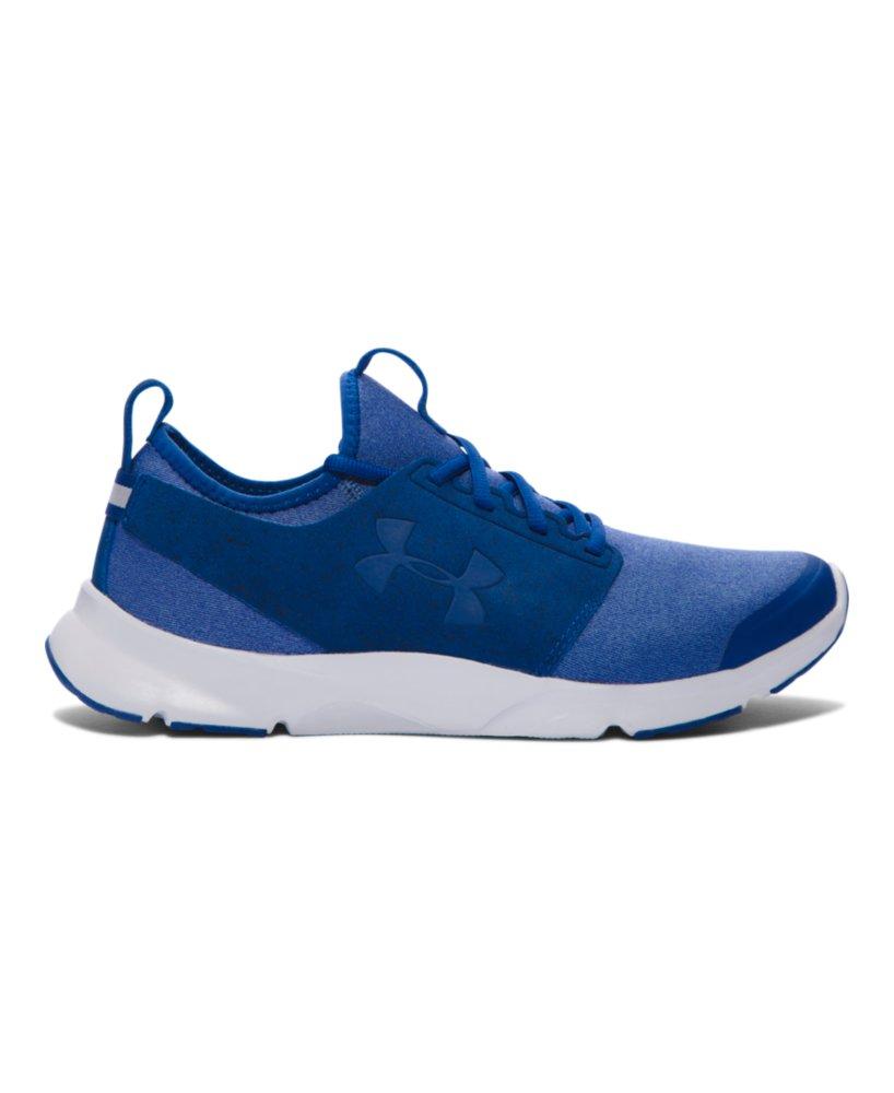 Ua Drift Shoes Review