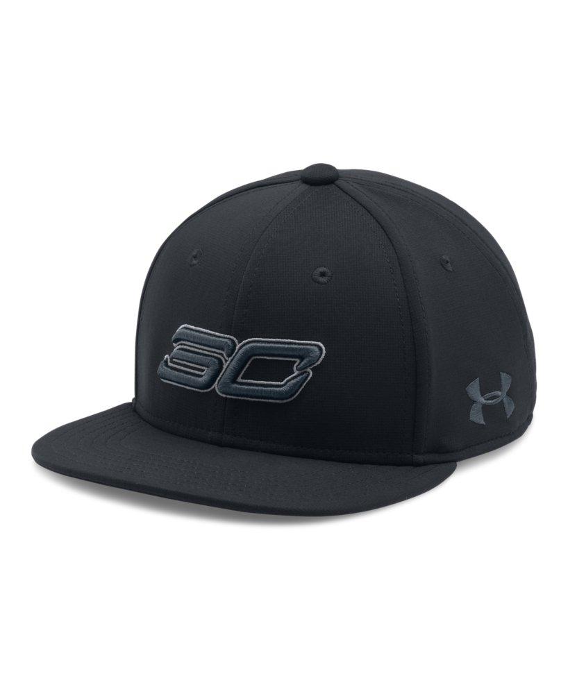 f1264c9cfee Boys  SC30 Core Snapback Cap