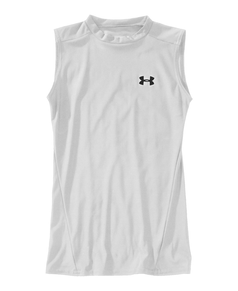 photo: Under Armour Sleeveless Heatgear T Shirt ll