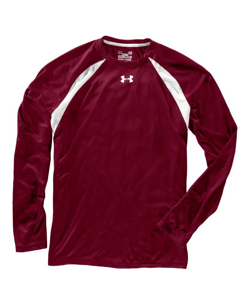 Under Armour Clutch Shortsleeve T Shirt