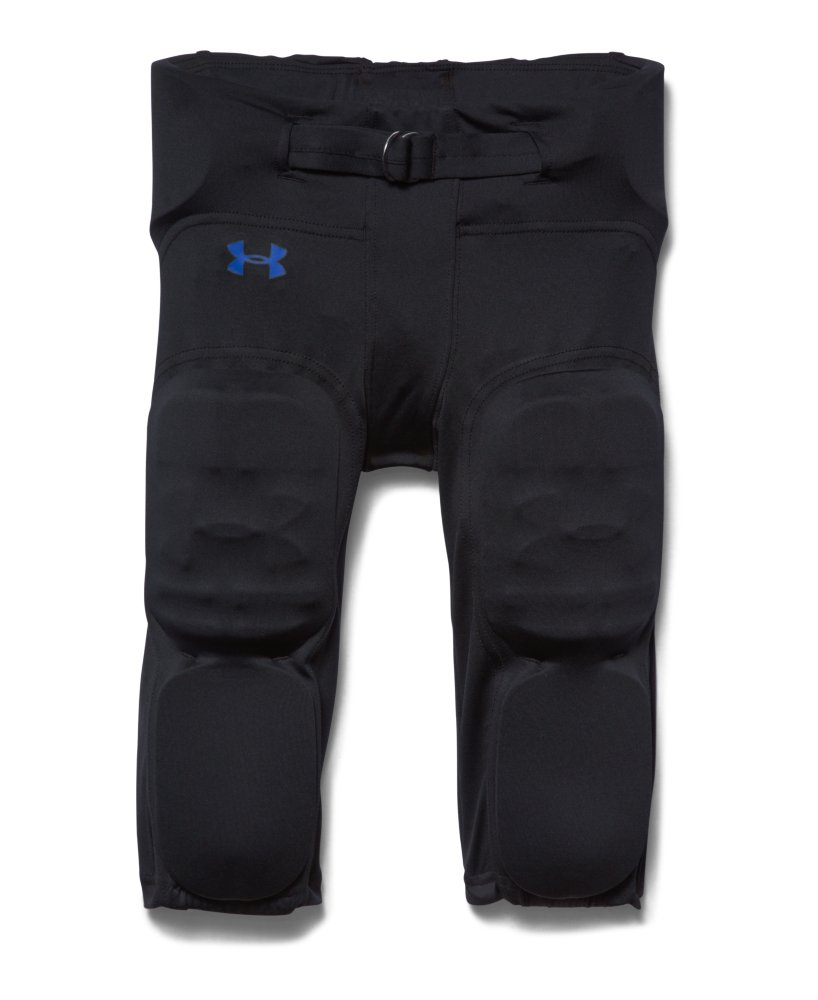 Boys Under Armour Vented Integrated Football Pants Ebay