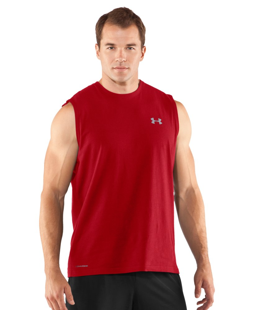 Sleeveless Men's T-Shirts: 24software.ml - Your Online Shirts Store! Get 5% in rewards with Club O!