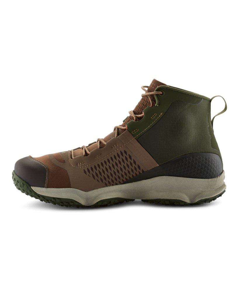 Men S Under Armour Speedfit Hike Boots Ebay