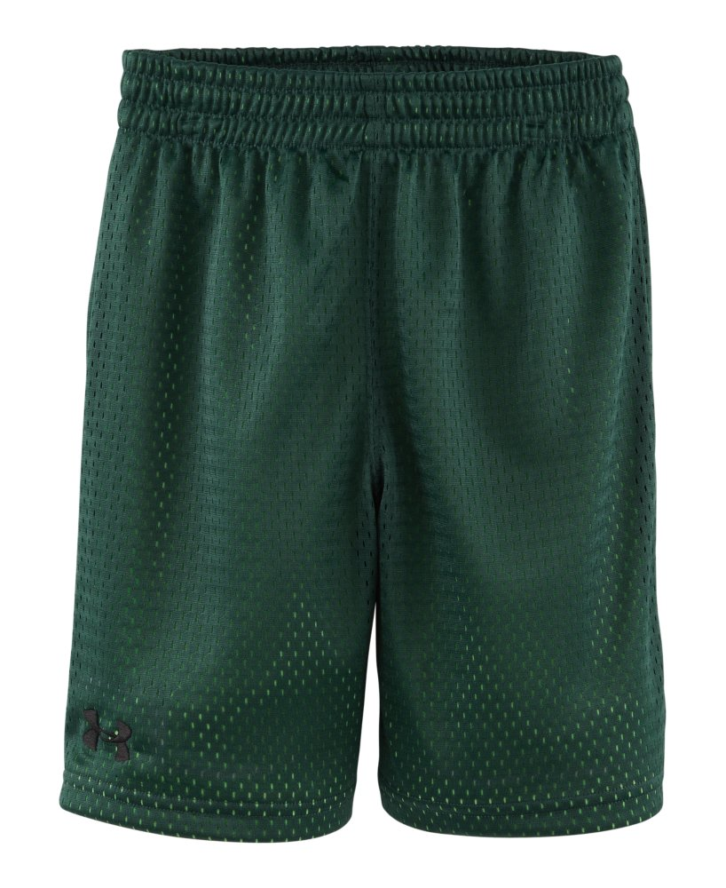 Ultra comfortable and relaxed, these cool mesh shorts feature an elastic wasitband and drawstring closure. Offering practicality and a personalized fit, these shorts are an activewear essential.5/5(1).